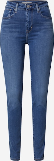 LEVI'S Jeans '721™ High Rise Skinny' in blue denim, Produktansicht