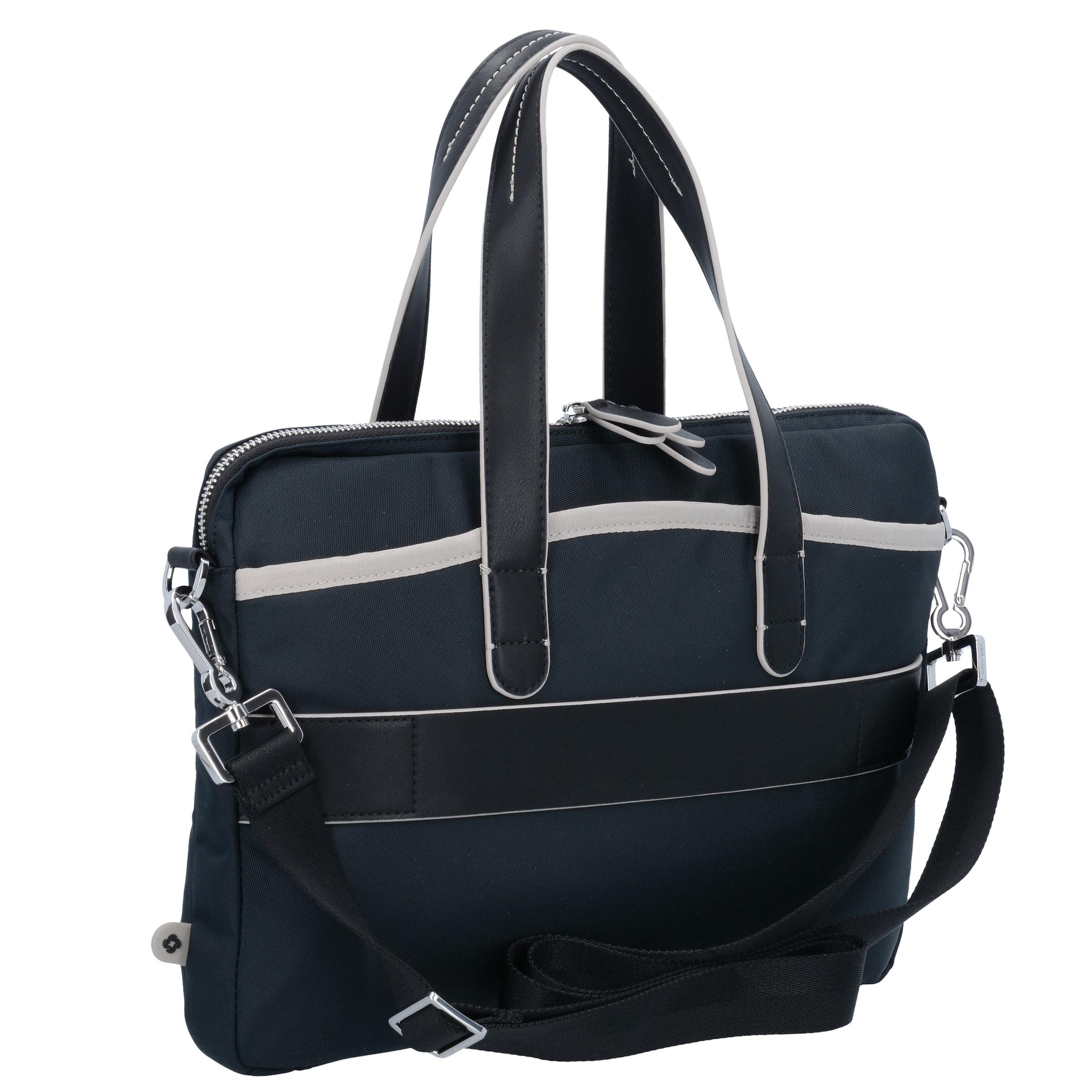Viele Arten Von Günstigem Preis Qualität Frei Für Verkauf SAMSONITE Nefti Businesstasche 32 cm Laptopfach Verkauf Ausverkauf Neu Werden lMw1uXY4n
