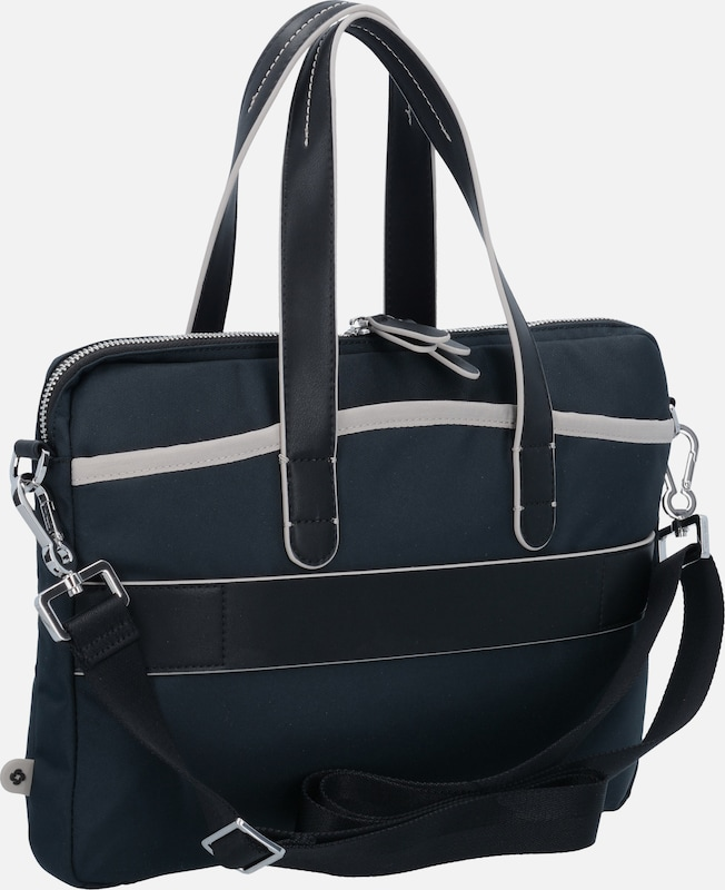 SAMSONITE Nefti Businesstasche 32 cm Laptopfach