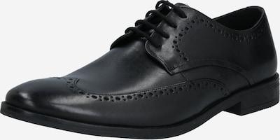 CLARKS Schuhe 'Stanford Limit' in schwarz, Produktansicht