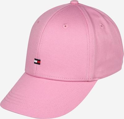 TOMMY HILFIGER Cap in rosa, Produktansicht