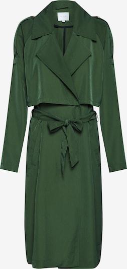 VILA Přechodný kabát 'VEYLA' - zelená, Produkt