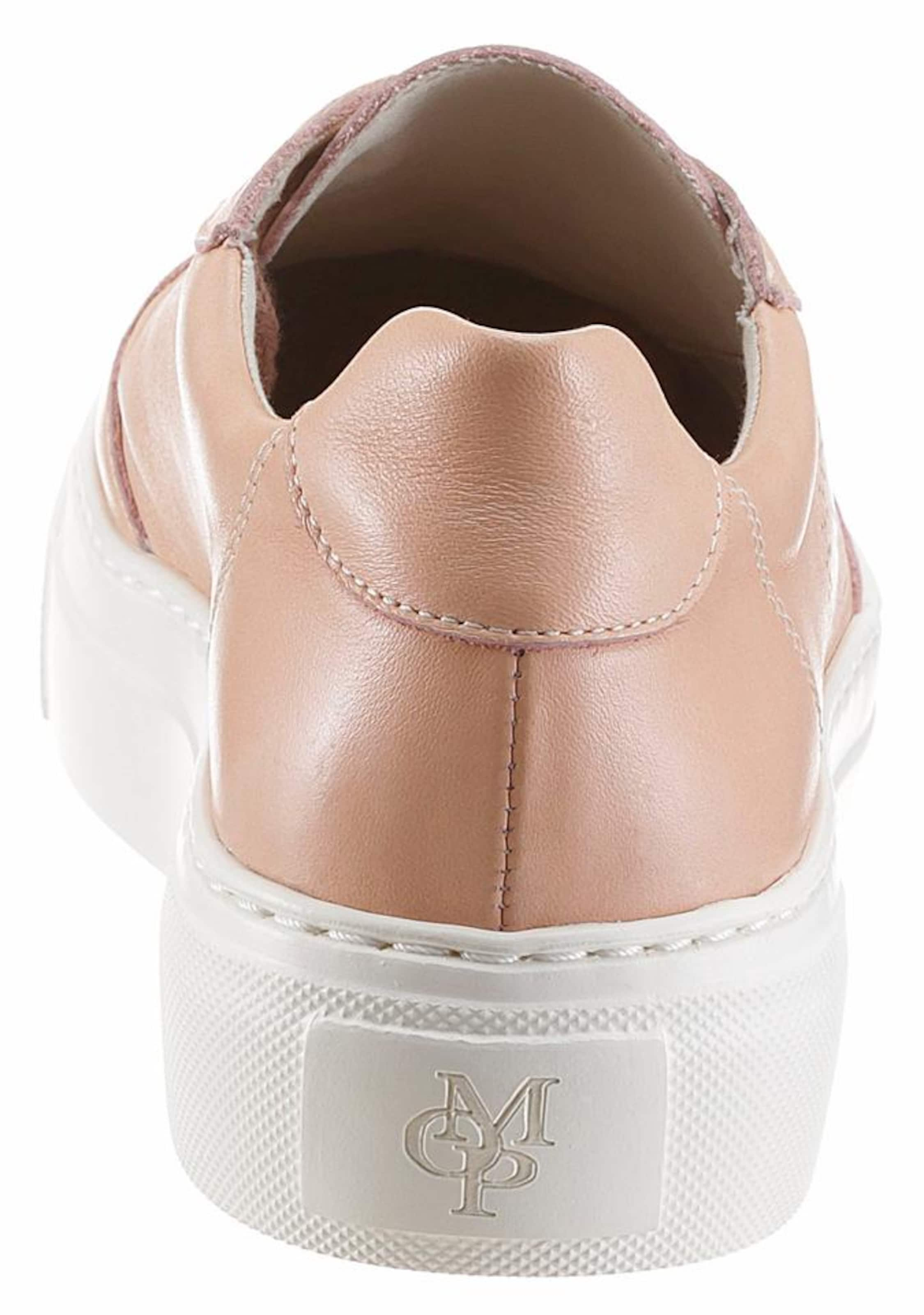 Pfirsich Sneaker Marc In Marc O'polo 8nwmN0