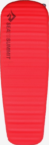 SEA TO SUMMIT Mat 'Comfort Plus S.I.' in Red