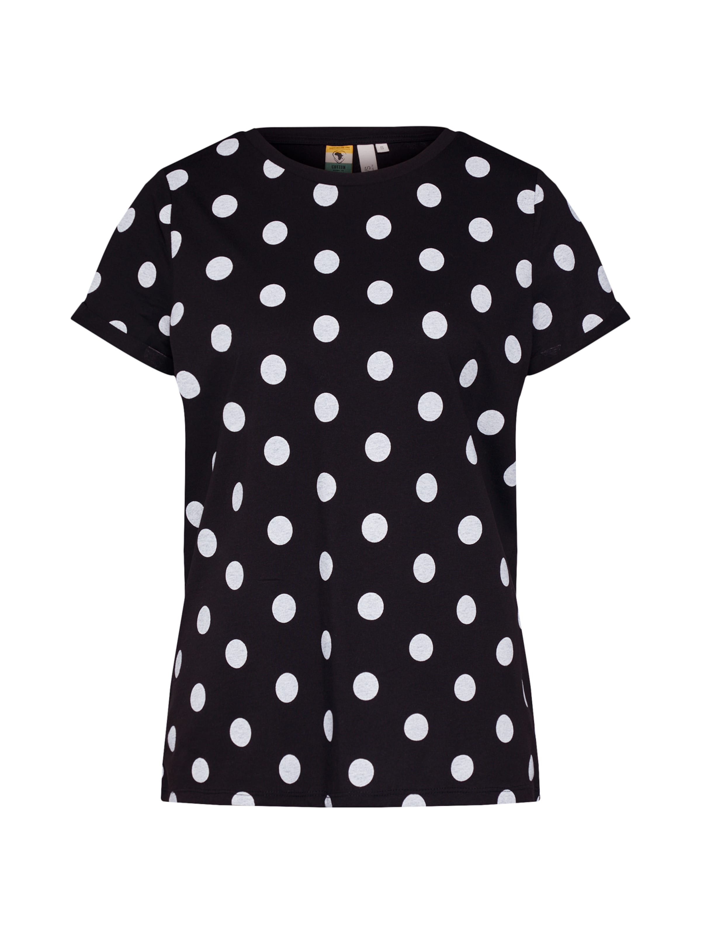 Q Designed Schwarz Shirt In By s Lq4j5R3A