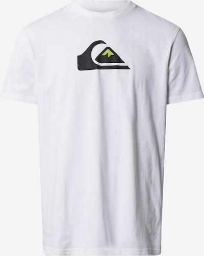 QUIKSILVER Shirt 'Complogoss' in weiß, Produktansicht