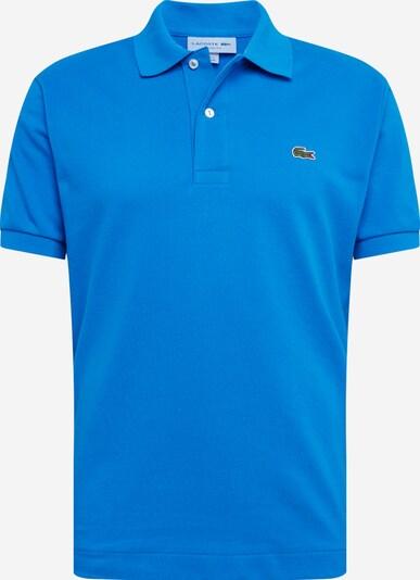 LACOSTE Shirt in de kleur Blauw, Productweergave