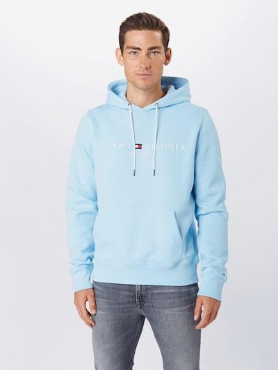 TOMMY HILFIGER Dressipluus sinine / meresinine / punane / valge, Modellivaade