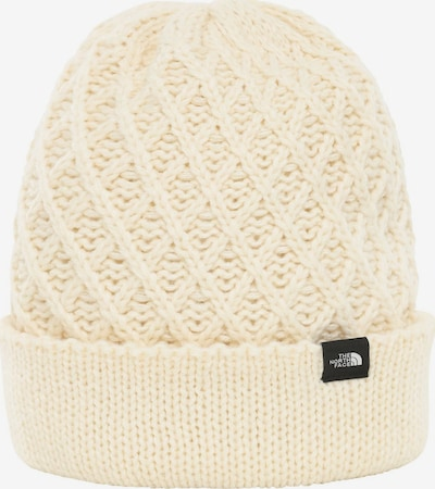 THE NORTH FACE Beanie 'Shinsky' in wollweiß, Produktansicht