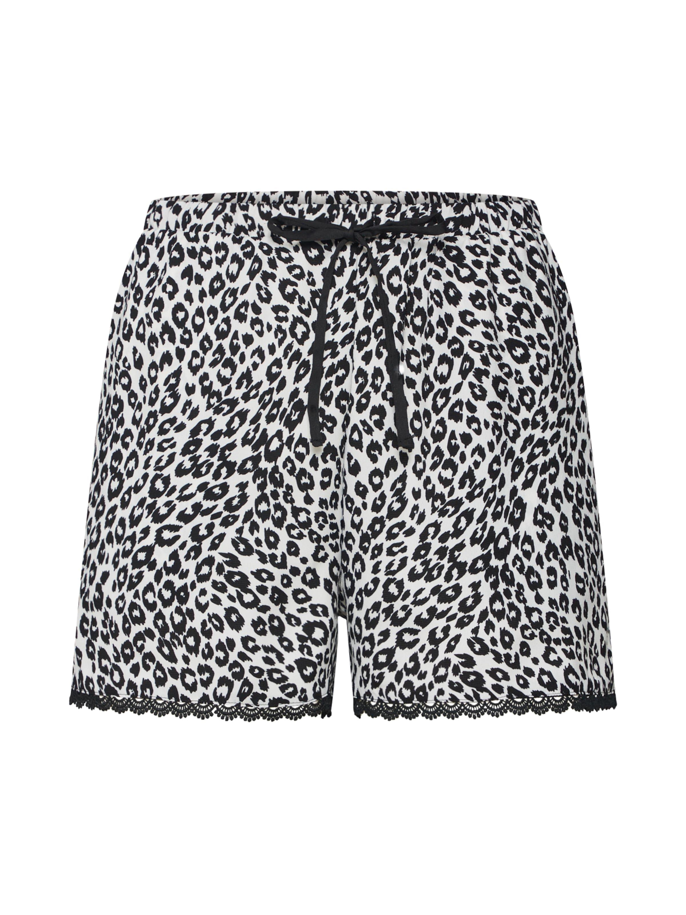 Vila Couleurs Pantalon De 'niall Tiana' En BeigeMélange Pyjama T1c3FKJul