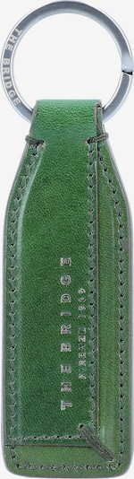 The Bridge Sleutelhanger in de kleur Groen, Productweergave