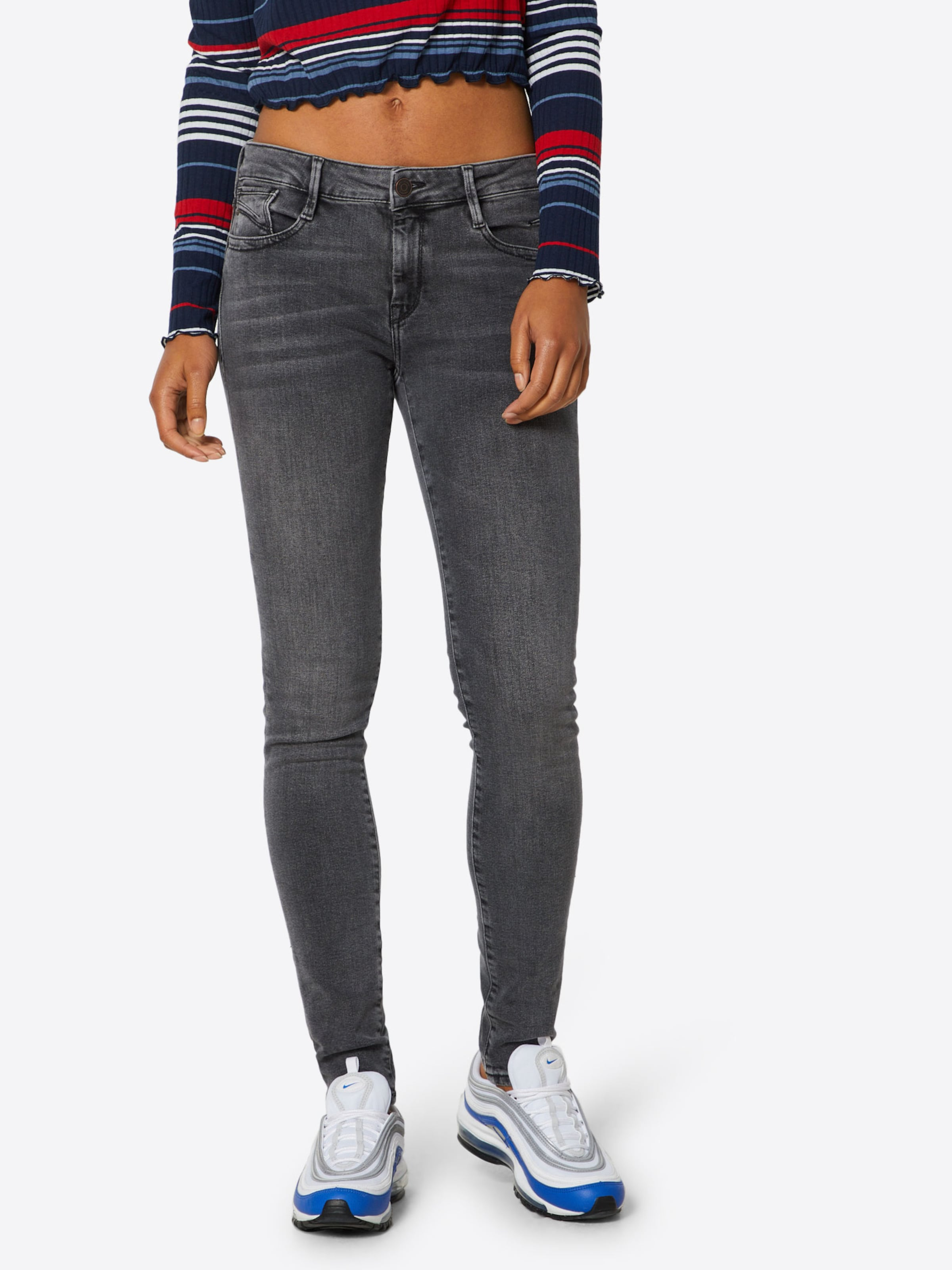 Jeans In Mavi In 'adriana' Jeans Dunkelgrau Mavi 'adriana' Dunkelgrau OvNnm80w