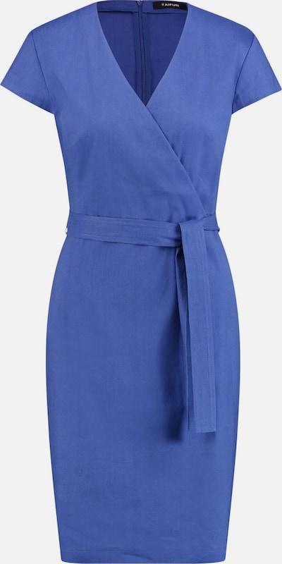 TAIFUN Kleid in royalblau  Freizeit, Freizeit, Freizeit, schlank, schlank bb05d6