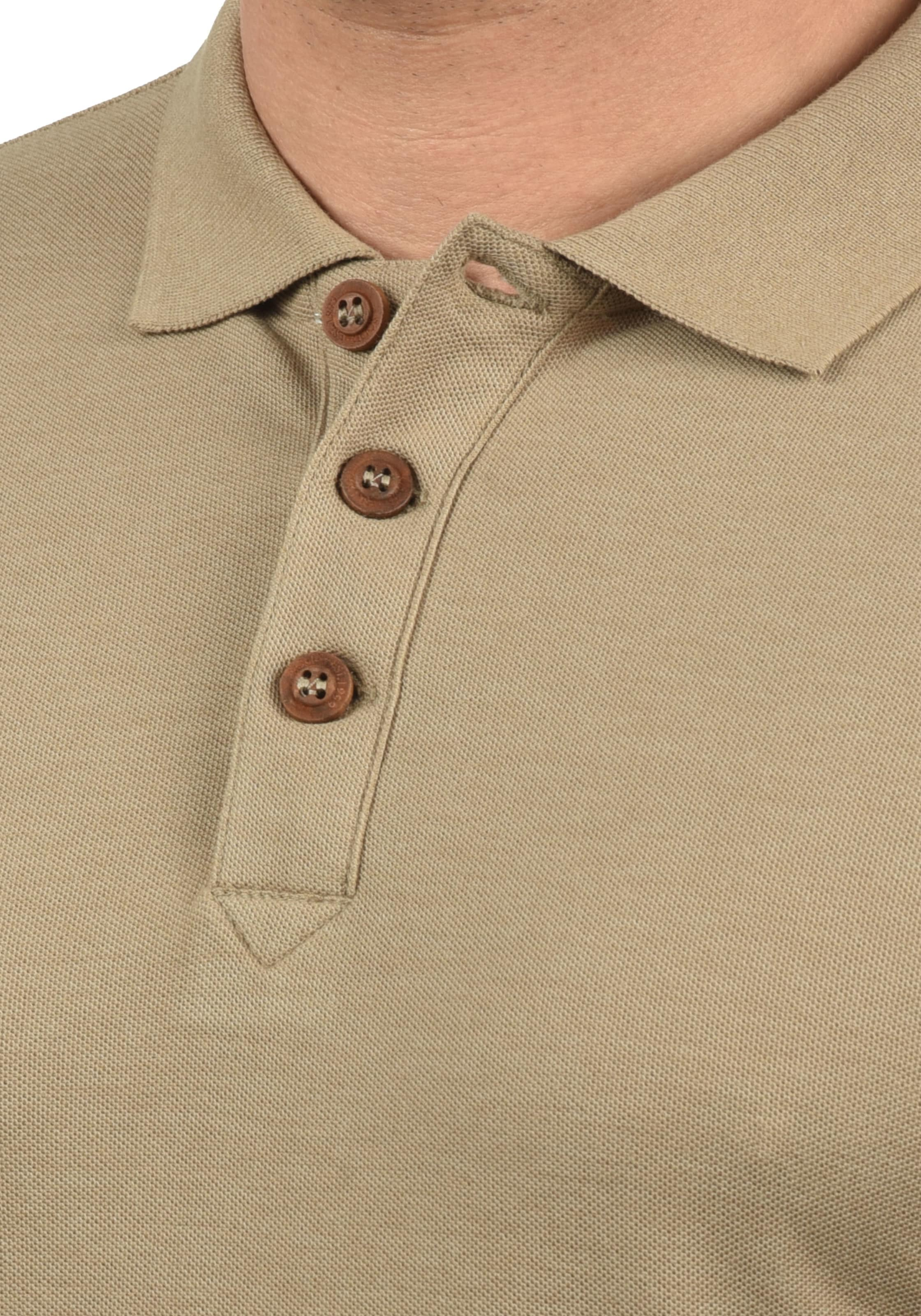 solid In Poloshirt solid In Sand Poloshirt Sand solid Poloshirt rdCxBoeW