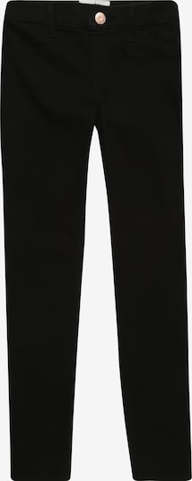 Abercrombie & Fitch Jeans '(B-OME1235) BTS17-BLACK POJL 1CC' in de kleur Black denim, Productweergave