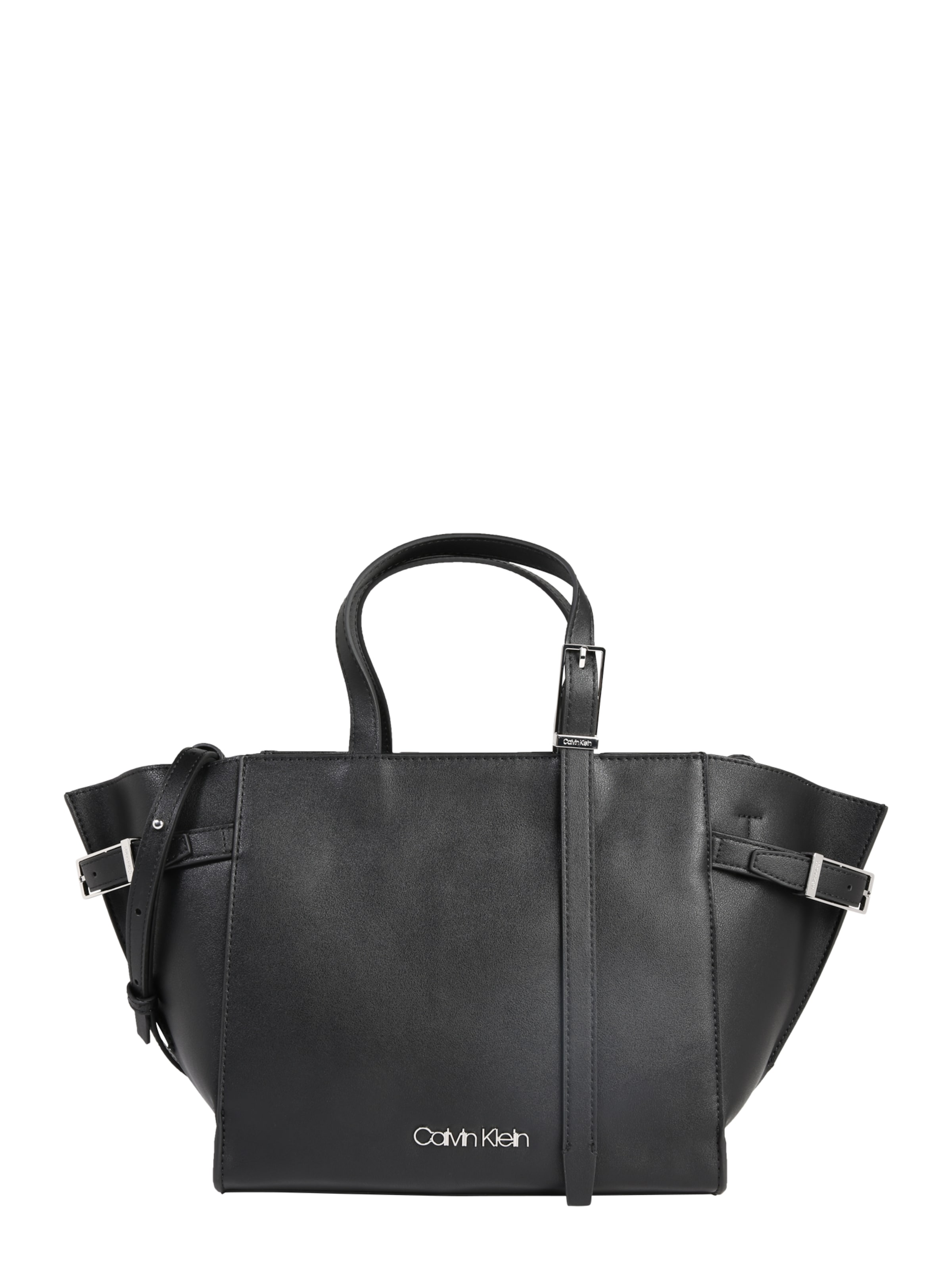 'extended In Schwarz Tasche Calvin Klein Tote' wXP80kNOZn