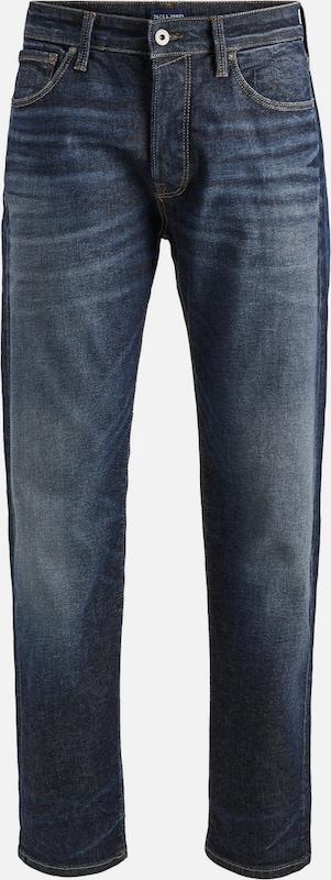 JACK & JONES Jeans 'CHRIS JJICON JJ 112' in Blau denim  Mode neue Kleidung
