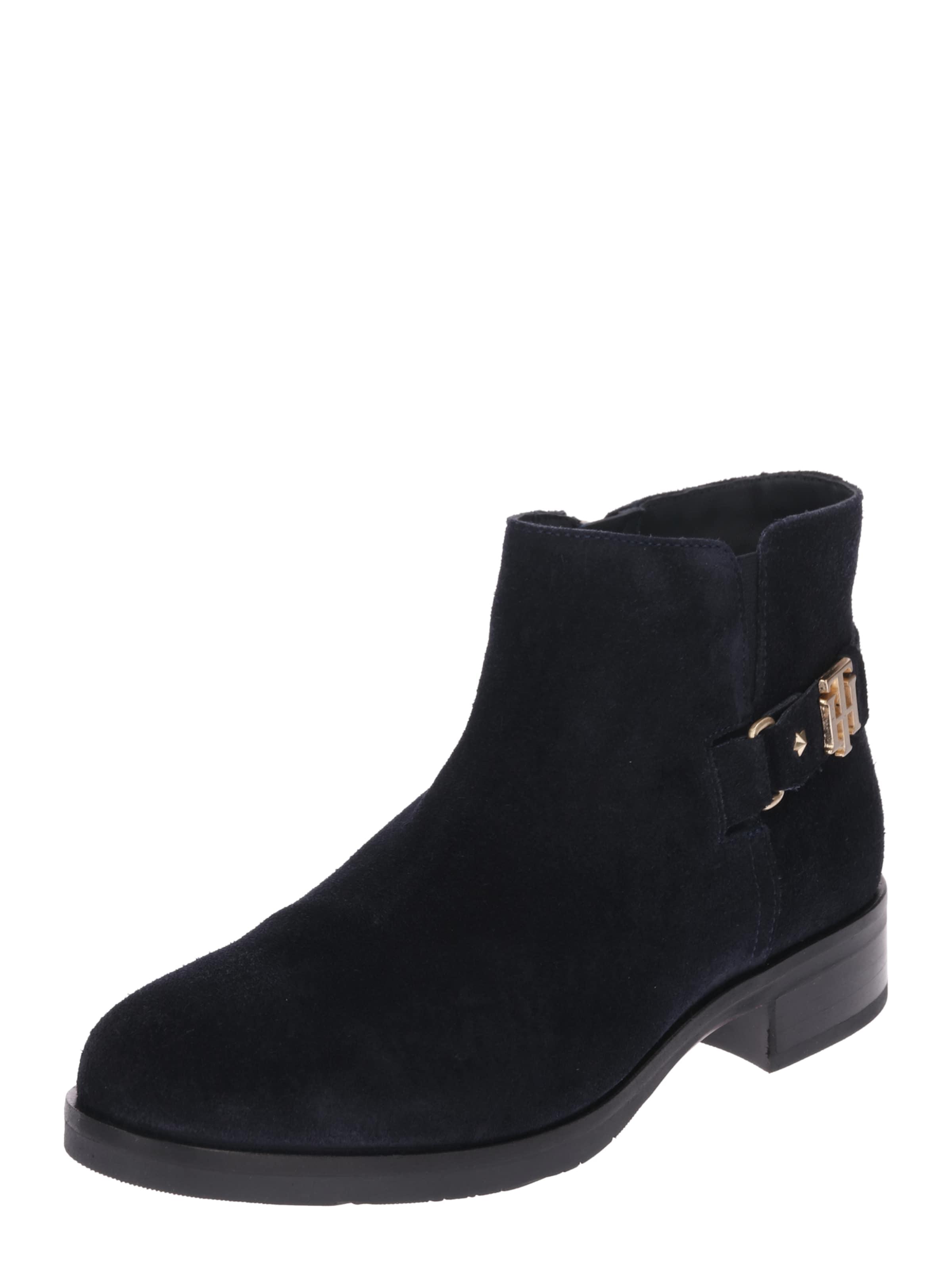 TOMMY HILFIGER Ankle-Boot Günstige und langlebige Schuhe