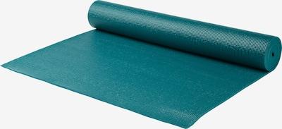 YOGISTAR.COM Yogamatte in petrol, Produktansicht