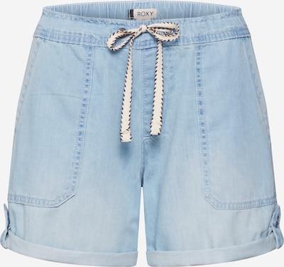 Pantaloni 'MILADY BEACH' ROXY pe albastru, Vizualizare produs