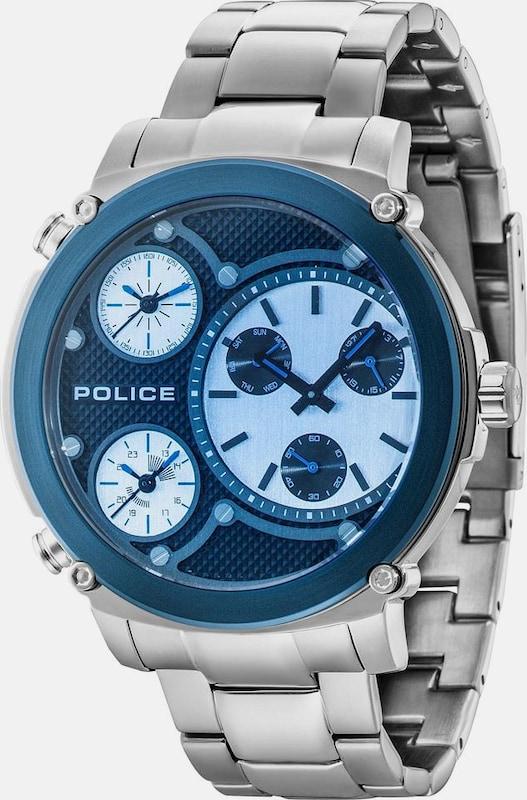 POLICE 'TITAN, PL14830JSTBL.02M'