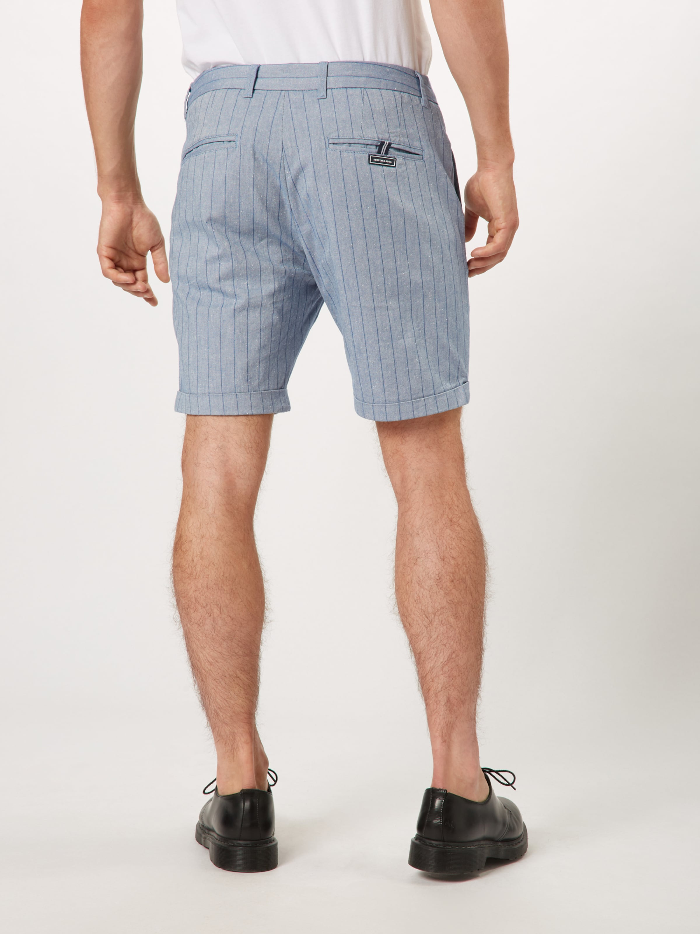 Shorts Soda Scotchamp; Soda In Scotchamp; Shorts In Hellblau 6gvmIYybf7