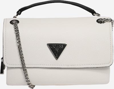 GUESS Ročna torbica 'Narita' | bela barva, Prikaz izdelka