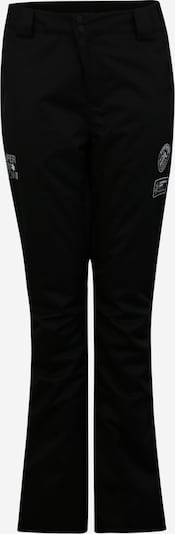 Superdry Snow Hose 'SD SKI RUN PANT' in schwarz, Produktansicht