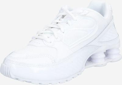 Sneaker low ' Shox Enigma W ' Nike Sportswear pe alb, Vizualizare produs