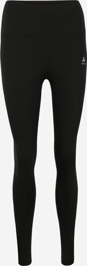 ODLO Tights 'LOU MEDIUM' in schwarz, Produktansicht