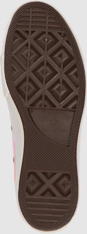 CONVERSE Baskets hautes 'CHUCK 70' en rose blanc Con0768001000006