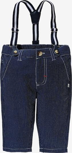 JACKY Hose in blau, Produktansicht