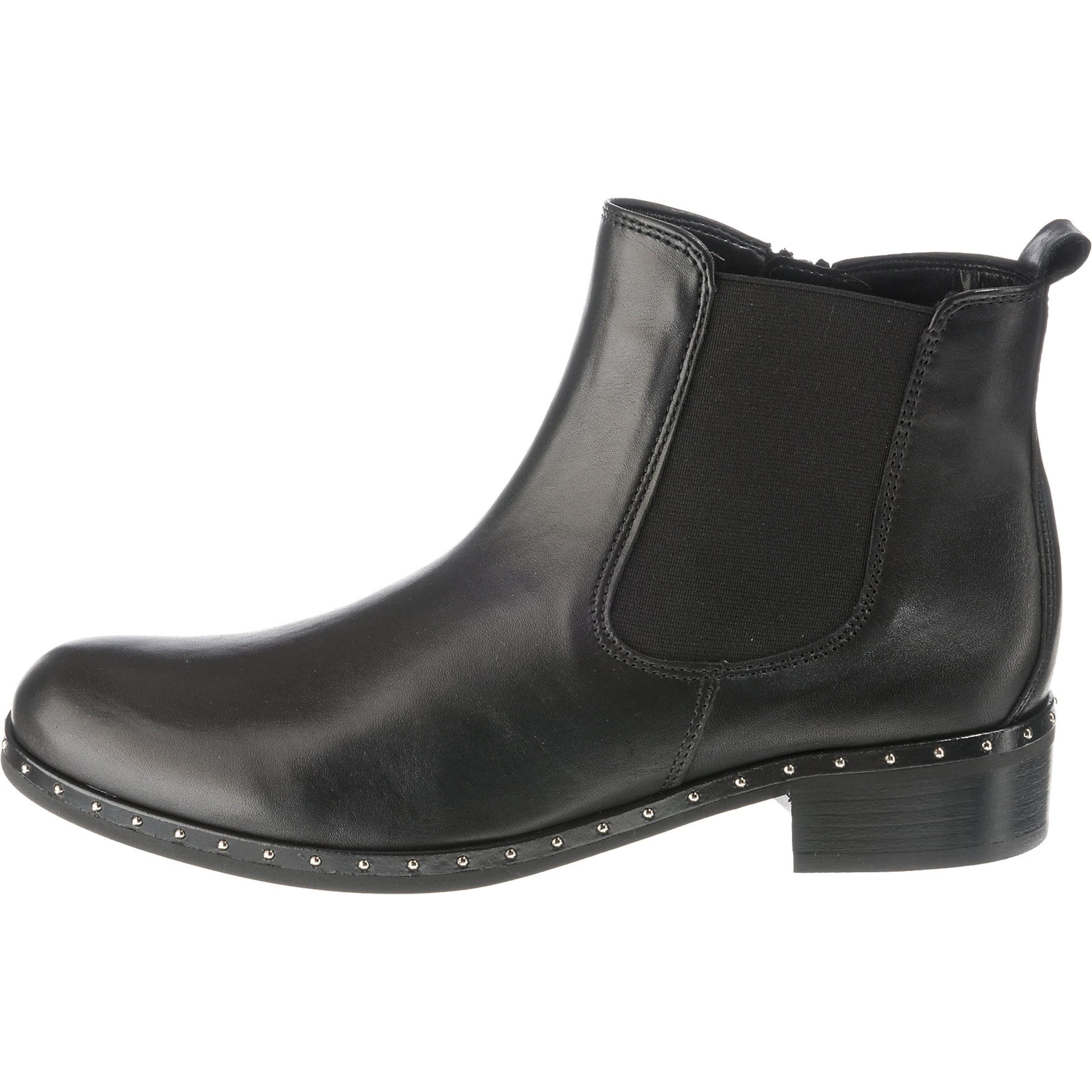Gabor Schwarz Boots In Chelsea CoreBdx