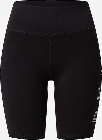 DKNY Performance Pantalon 'Bike' en noir, Vue avec produit