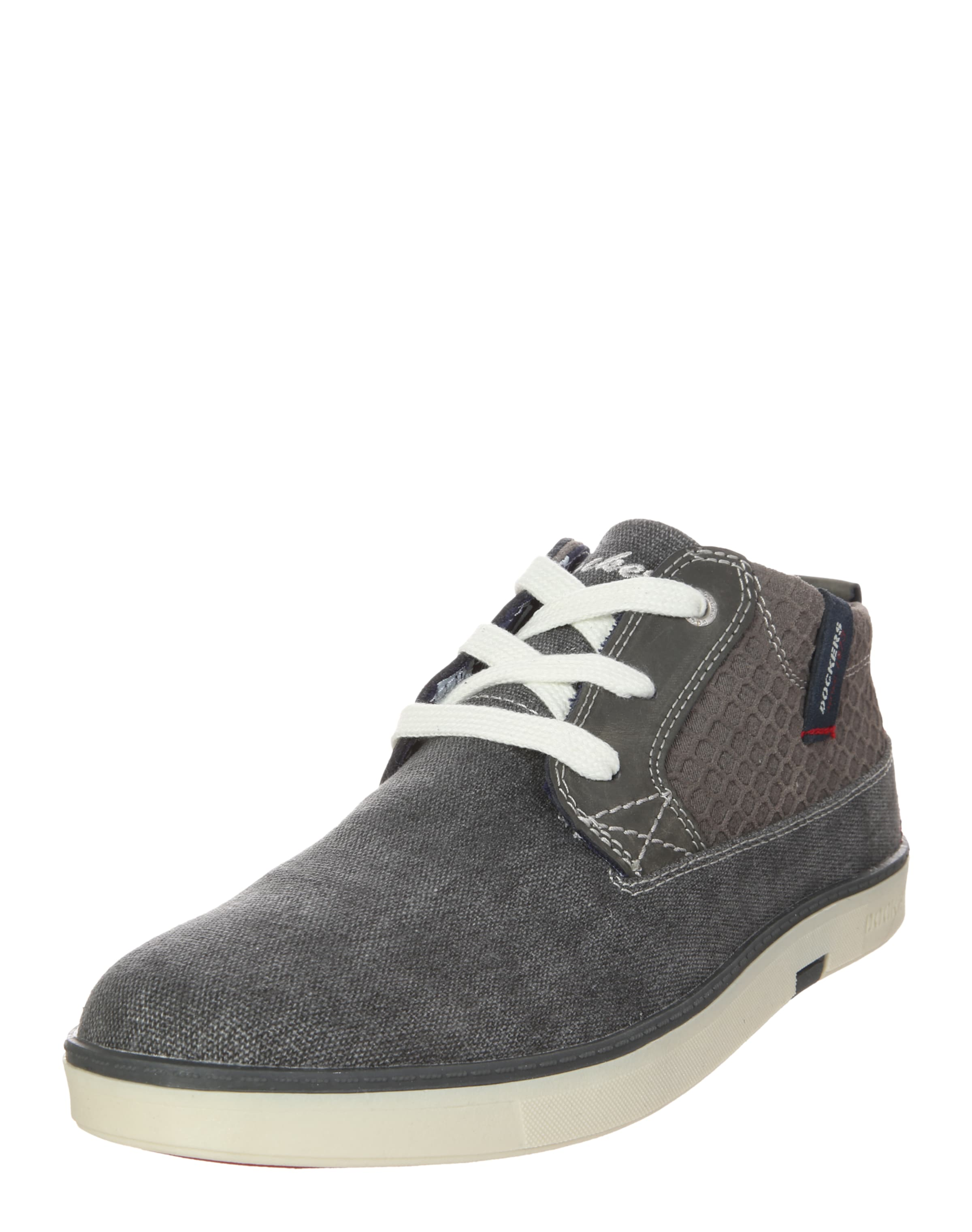 Dockers by Gerli Chukka-Boots mit Canvas