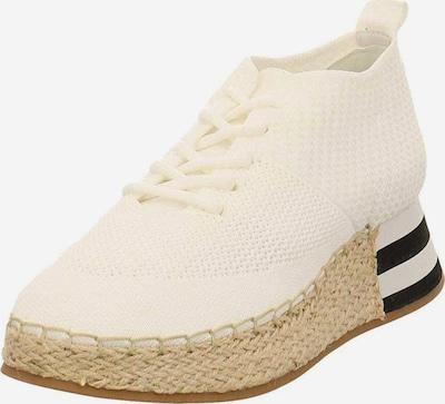 LA STRADA Sneaker in creme, Produktansicht