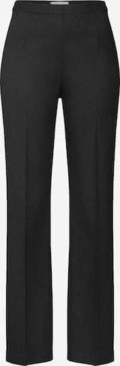 Kelnės su kantu 'Candia' iš EDITED , spalva - juoda, Prekių apžvalga