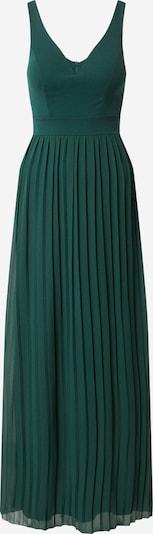 Rochie de seară 'WG 8223' WAL G. pe verde închis, Vizualizare produs