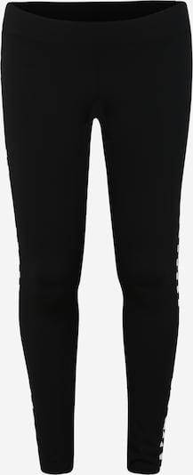 Urban Classics Curvy Pajkice | črna / bela barva, Prikaz izdelka