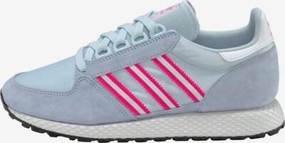 ADIDAS ORIGINALS Sneaker in grau, Produktansicht