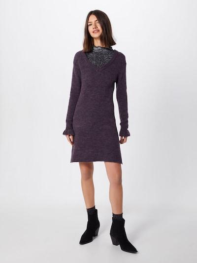 Cream Kleid 'Kaitlyn Tunic' in lila, Modelansicht
