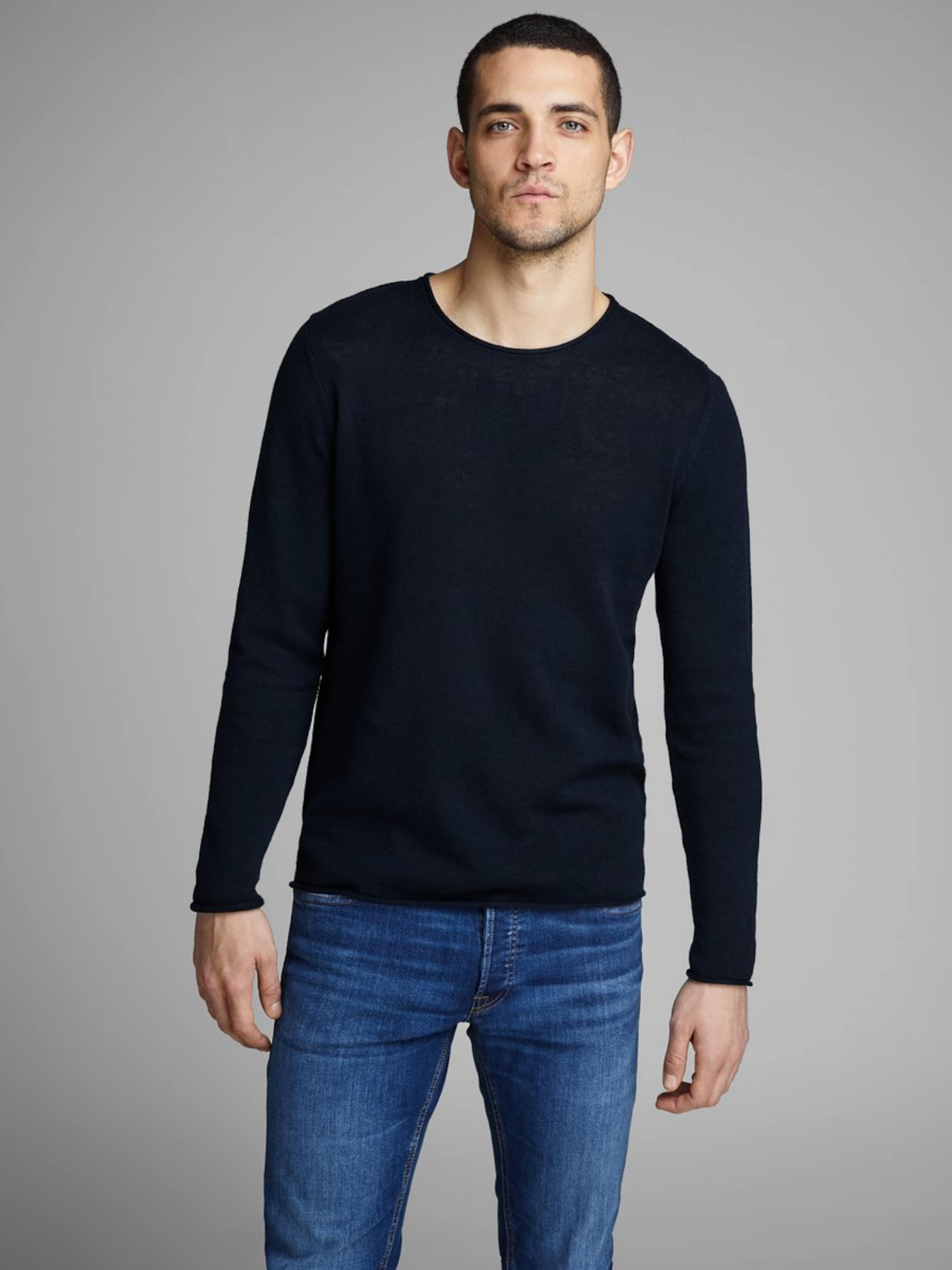 Jackamp; Pullover Pullover In Jackamp; Nachtblau In Jones Jones Nachtblau Jackamp; Jones 8wOXZ0PNkn