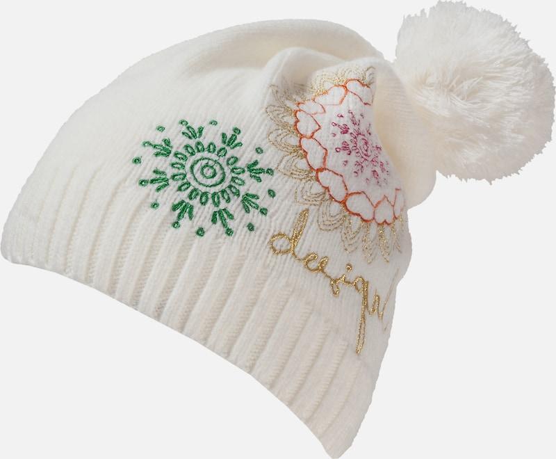 Desigual Mütze