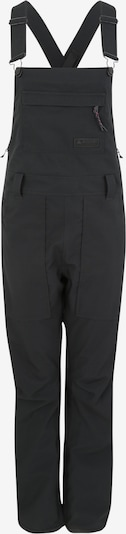 Pantaloni sport 'Avalon' BURTON pe negru, Vizualizare produs