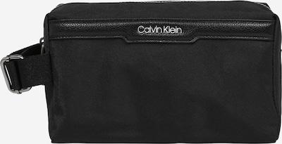 Calvin Klein Pralna torbica | črna barva, Prikaz izdelka