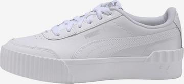 PUMA Sneakers 'Carina' in White