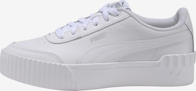 PUMA Sneakers laag 'Carina' in de kleur Wit, Productweergave