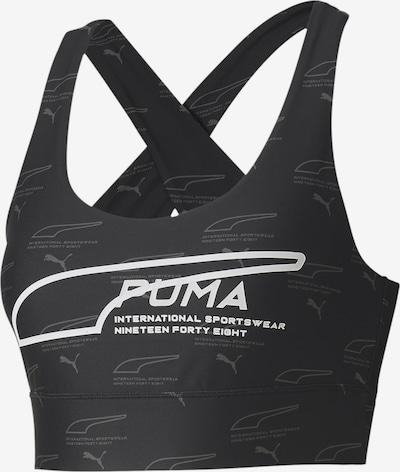 PUMA Top 'Evide' in de kleur Zwart, Productweergave