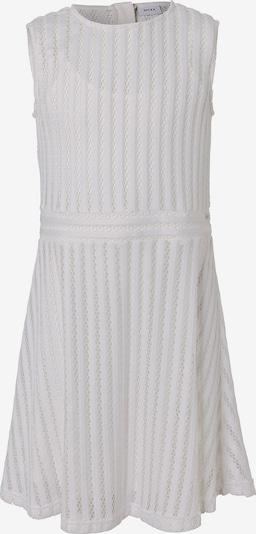 MEXX Kleid in weiß, Produktansicht