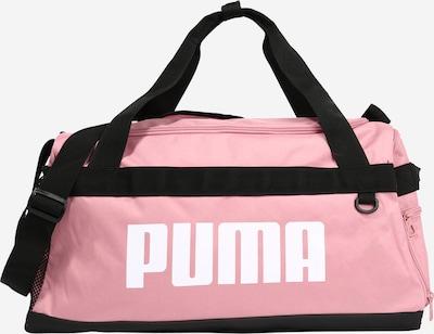 Geantă sport PUMA pe roz / negru / alb, Vizualizare produs